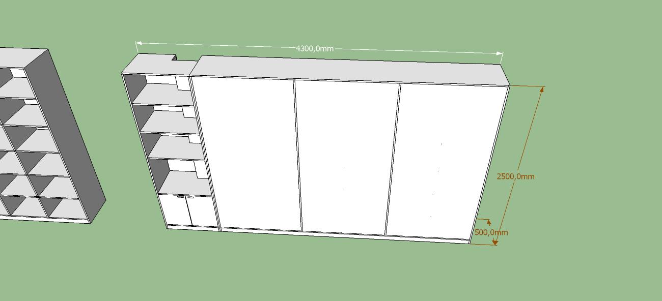 Adquisicion de mobiliario de oficina compras publicas for Compra de mobiliario de oficina